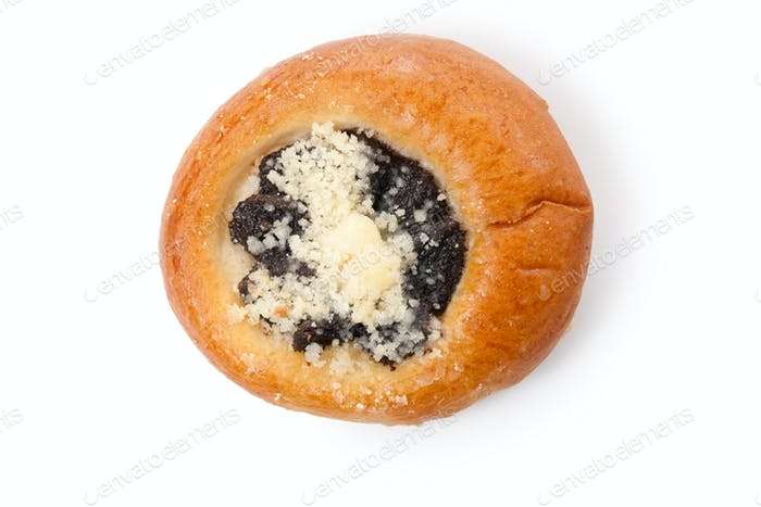 poppy pie