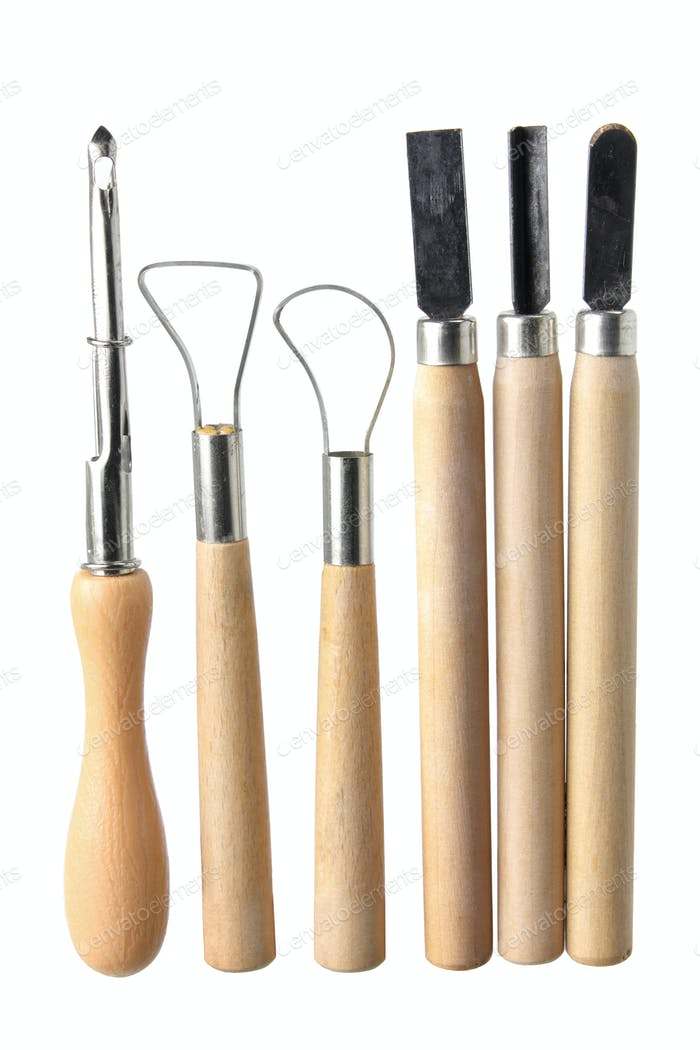Art and Craft Tools