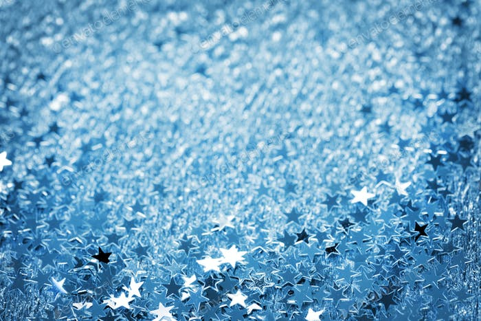stars shiny background