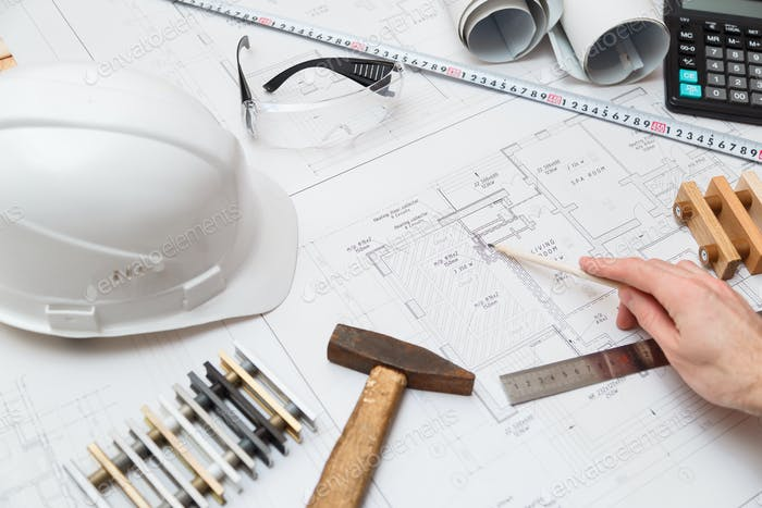 Arquitectos Concepto o ingeniero