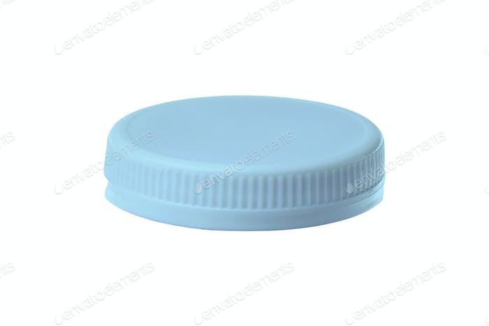 Plastic Packaging Bottle Cap