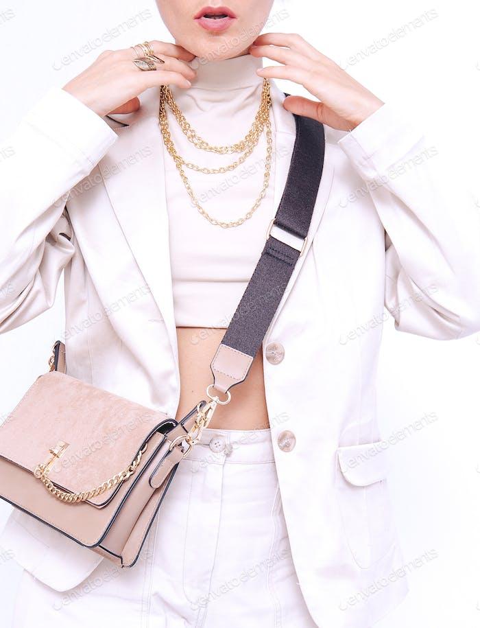Fashion City Lady.