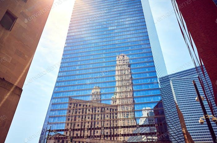 Arquitectura de Novedad York