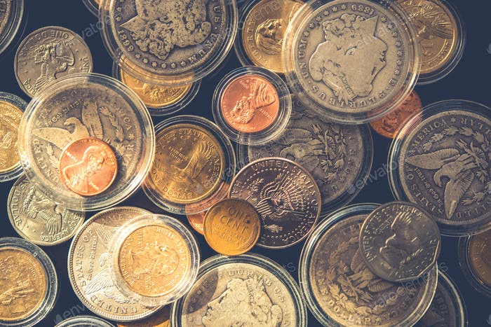 coin collecting The official red book is online, offering its valuable info in an easy to browse site get started with instant access to coin prices, history, and grading guides.