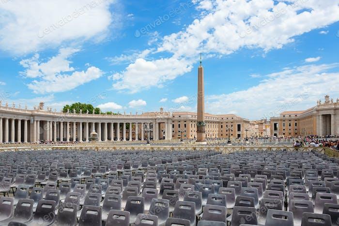 Vatikan in Italien