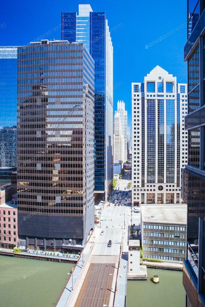 W Randolph St Chicago USA