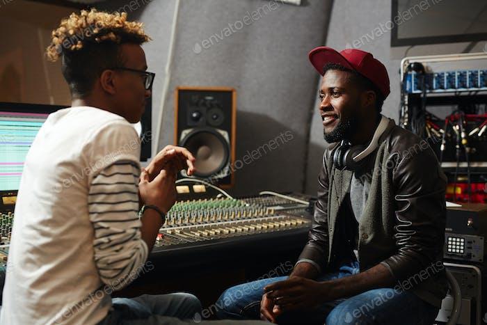 Sound professionals