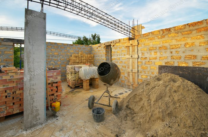 Home building industry