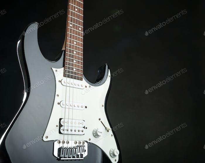 E-Gitarre