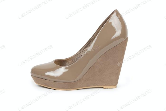 one womens shoe