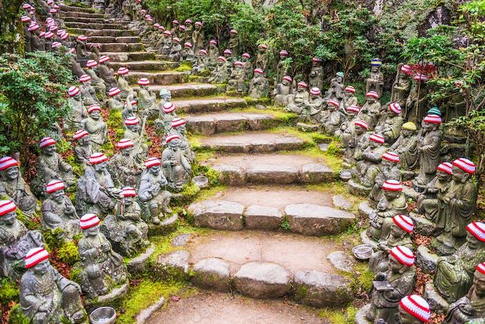Miyajima, Japan Pathway