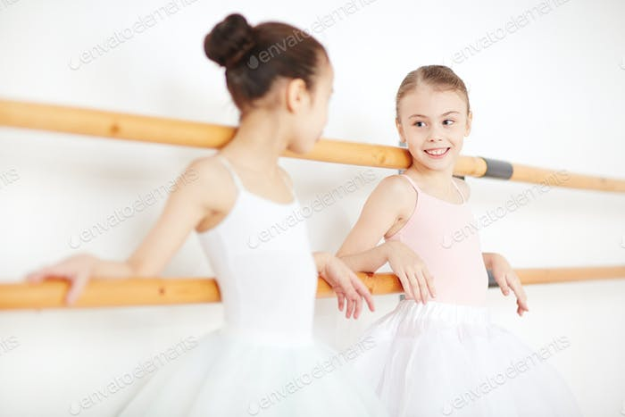 Little performers