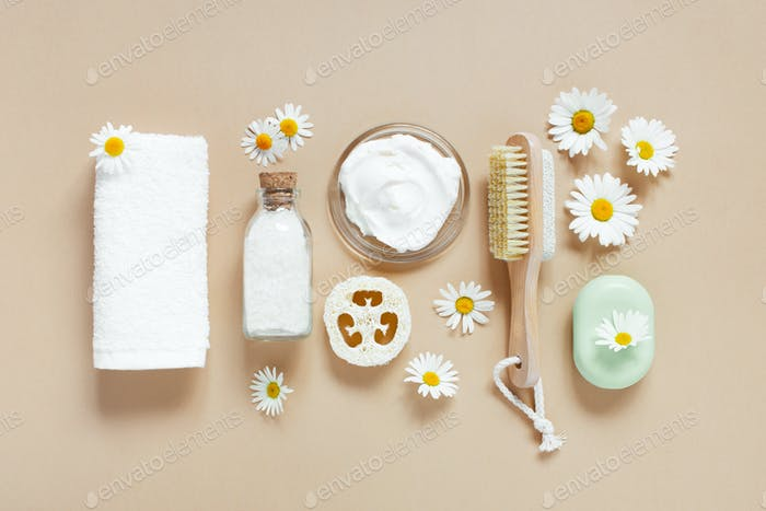 Organic Body Care Products