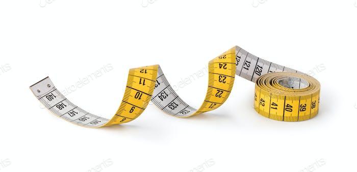 Measure tape