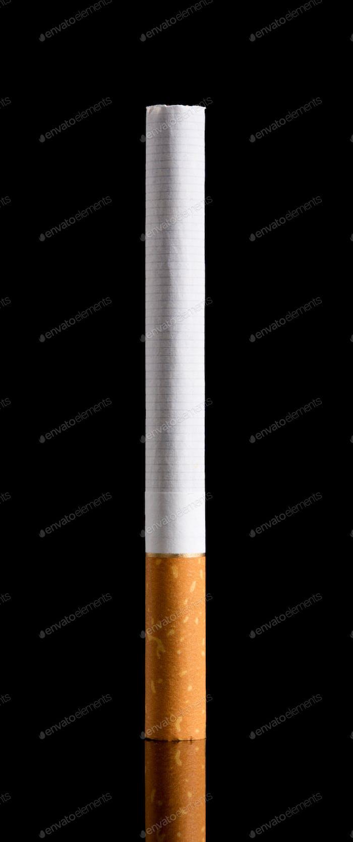 Cigarrillo clásico