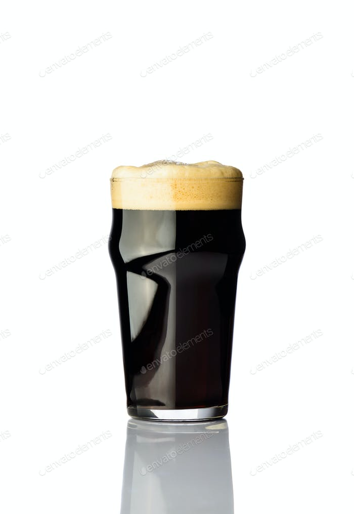 Pint Dark Beer