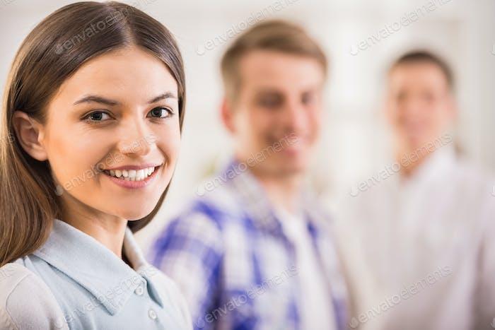 Programmer team