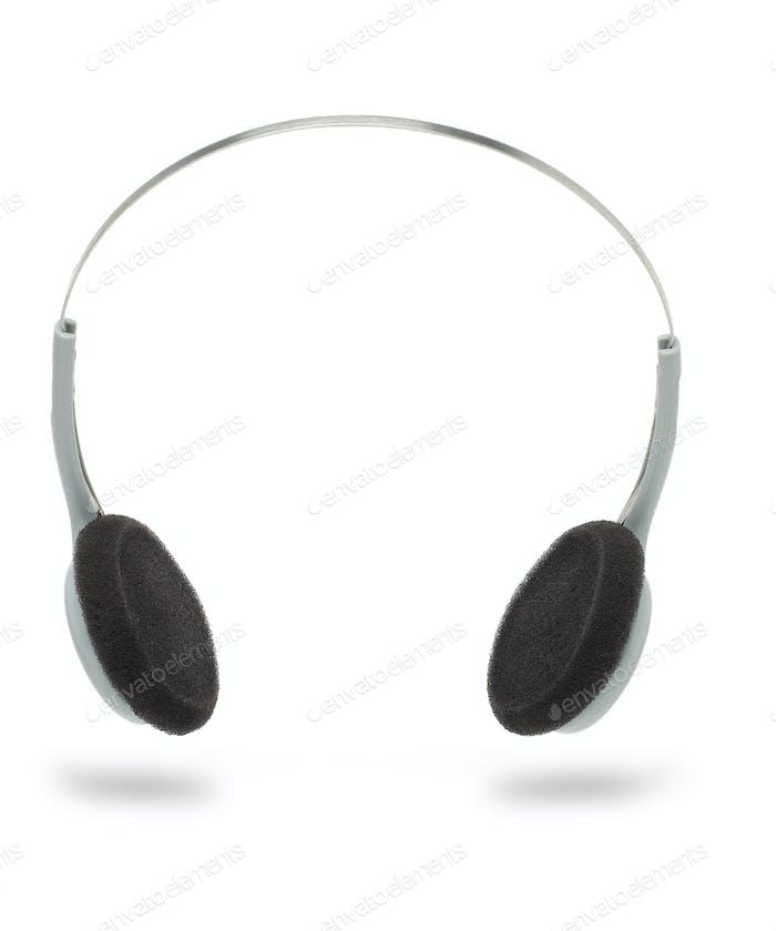 Stereo headphone