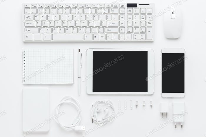 Overhead für wesentliche Office-Objekte