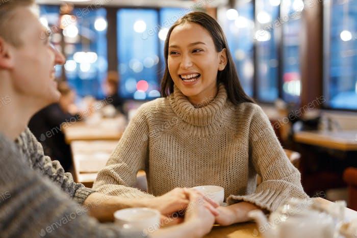 Termine im Café