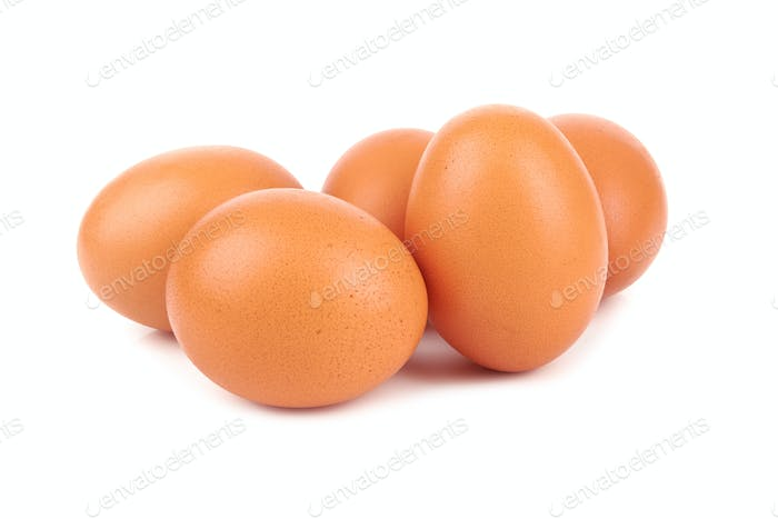 eggs stack