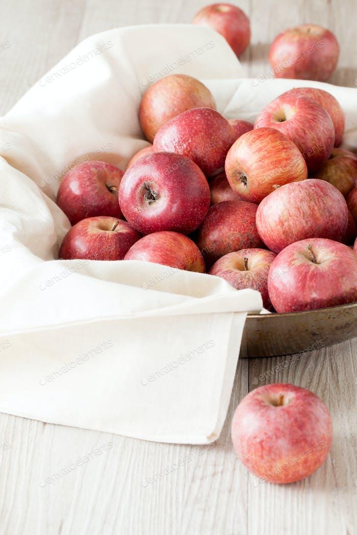 Annurca Apples