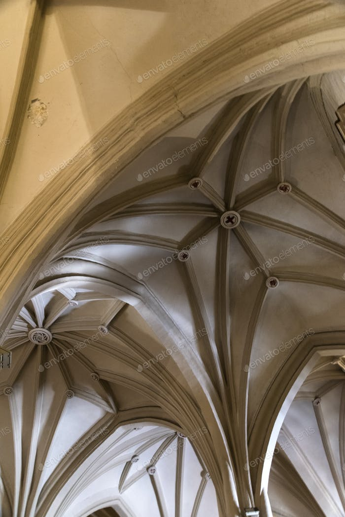 Jaen (Andalucia, Spain): San Ildefonso church