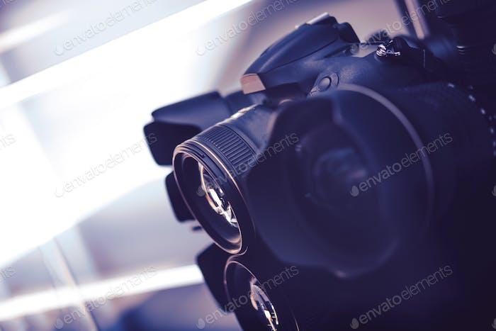 Thumbnail for Digital Imaging Technogies