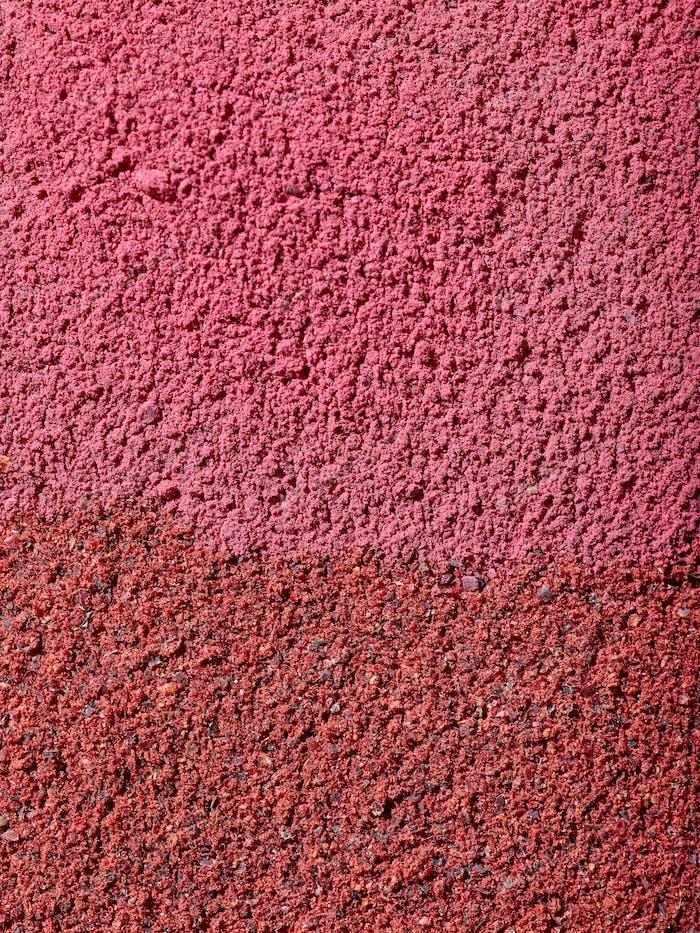 dried plant powder