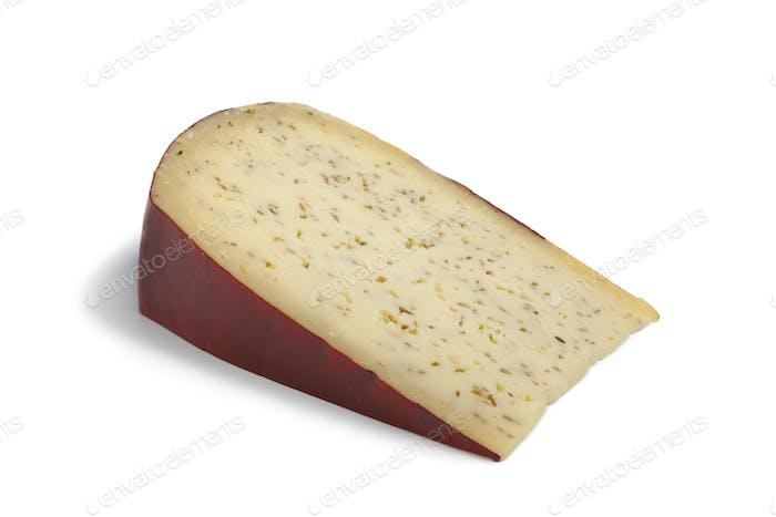 Farmers cumin cheese