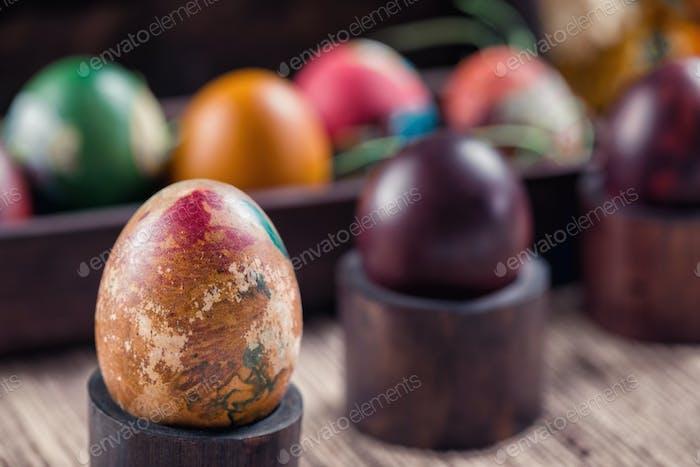 Thumbnail for Easter Eggs
