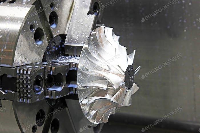 Metallverarbeitungstechnik