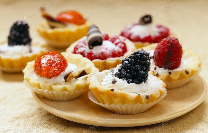 Mini Dessert