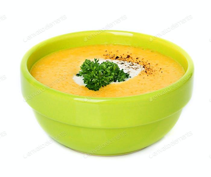 Sahnesuppe