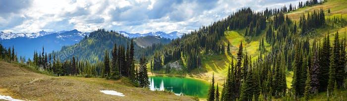Imagen lago