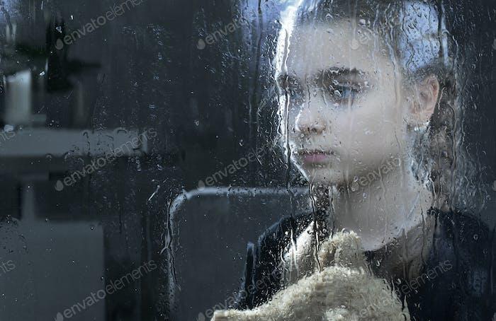 "Thema ""Kind-Depression"""