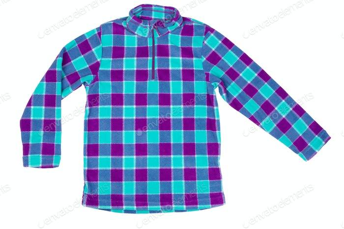 children's fleece jacket