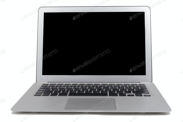 Slim Laptop
