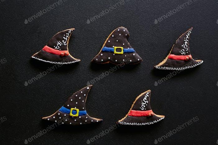 Halloween handcraft