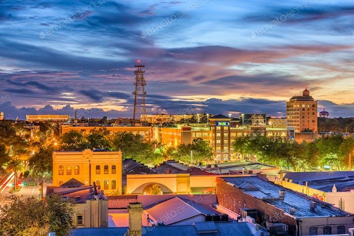 Gainesville, Florida, USA
