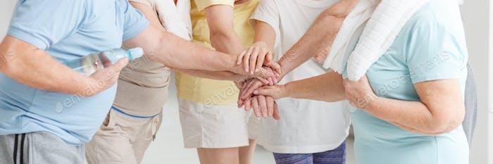 Senior-Sportmannschaft