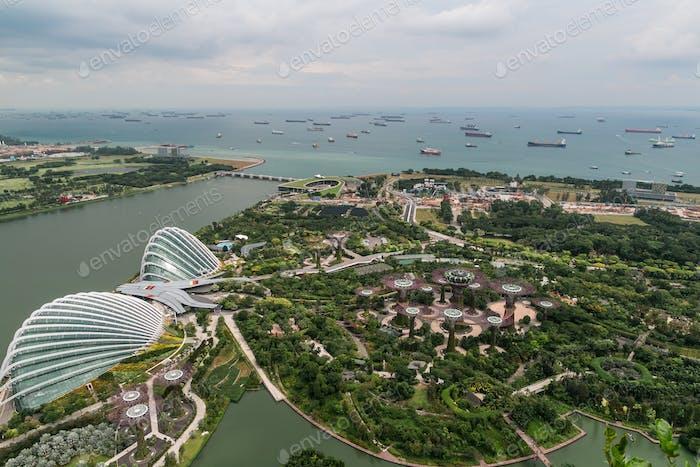 SINGAPORE - JAN 19, 2016