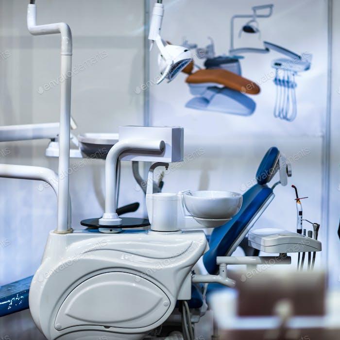 Dentistry chair