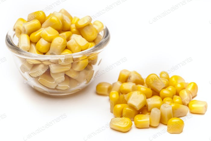 Corn Beans Taste