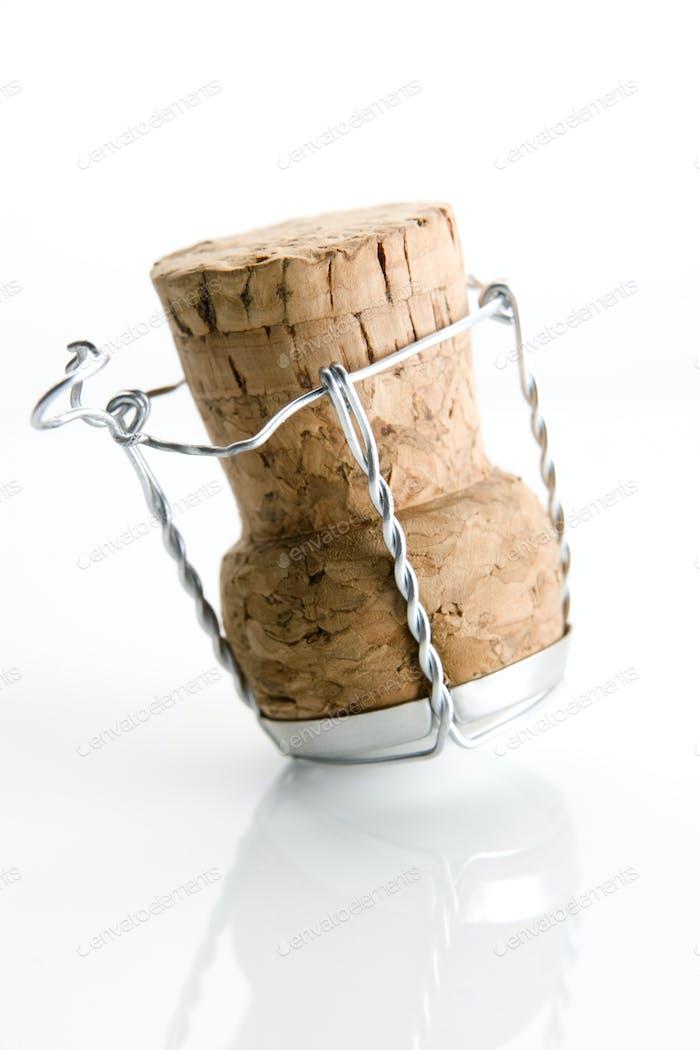 Weinkork