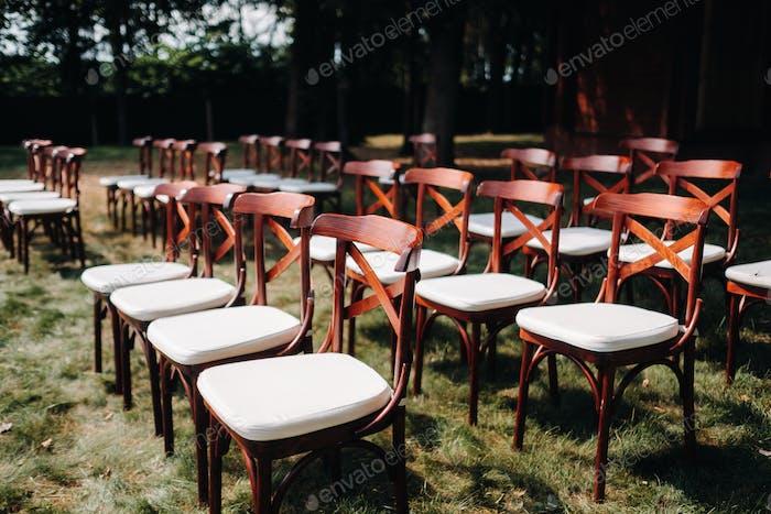 Beautiful Wedding Chairs, Wedding Dinner Table Decor