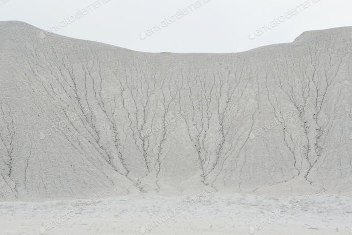 Colinas onduladas de Mancos Shale, Parque Nacional del Arrecife del Capitolio