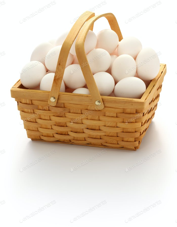 don't put all your eggs in one basket.