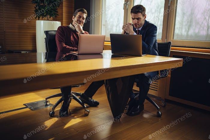 Digitizing the workday