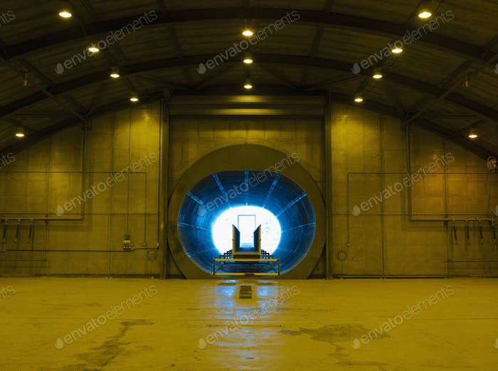 50113,Jet Engine Testing Tunnel